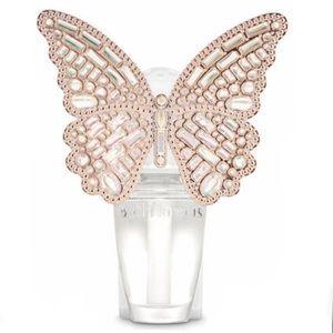 B&BW Gem Butterfly Nightlight Wallflowers Plug